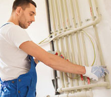 Commercial Plumber Services in Monterey Park, CA